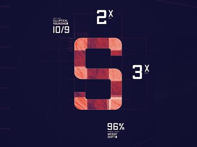 Apex MK2 | Anatomy & Extras type design sports font sanserif typography freebie free font font design typedesign font typeface type
