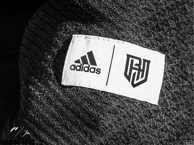 RJ Hampton | Athlete Brand Identity | Application athlete branding basketball icon athletics design illustration mascot logo identity sports logo sports design branding