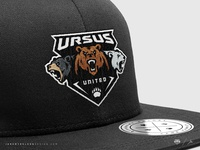 Ursus United  |  Flat Brim
