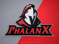 Phalanx dribbb 6