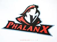 Phalanx dribbb 9