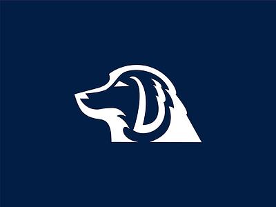 Labrador Retriever Logo labrador retriever labrador dog branding logo brand identity