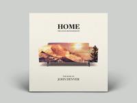Home - The Living Room Sessions Album Art