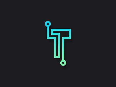 To Navigate Logo navigation branding brand identity logo
