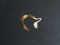 Duck + Horseshoe Logo