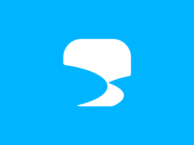 Road Logo app icon navigation map branding logo brand identity
