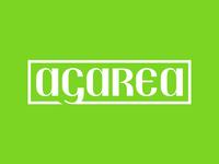 Agarea Market Logo