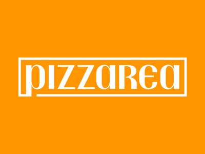 Pizzarea Logo