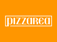 Pizzarea Logo