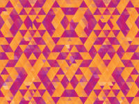Pattern experiment
