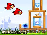 AngryCloudApp