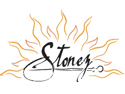 Stonez - Logo logo design