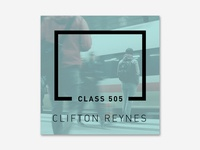 Clifton Reynes – Class 505 (Cover)