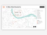 E-Bike-Ride – Map