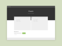 Pixem - A PX to EM Converter