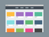 Hexbook — Public Library of Colors