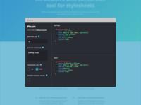 Stylesheet Converter