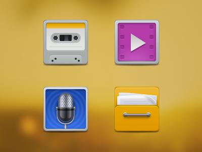 Icons 5