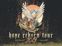 Hope Reborn Tour 2019