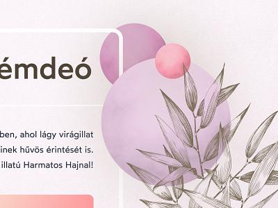 Manna Redesign Concept mito vector design ui cosmetics soap manna illustration ux typography icon app branding animation