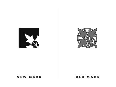 Logo Mark Update