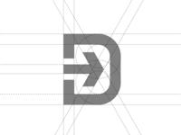 D mark concept 2