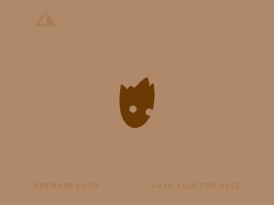 Groot Logo groot marvel icon geometric design geometry flat logo design minimal branding