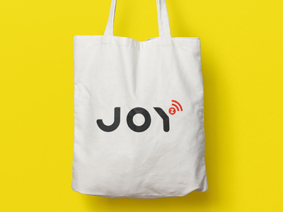 Joy    Branding & Logo Design visual identity design visual identity visual design design logo design logo corporate identity branding