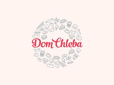 Dom Chleba bakery bread