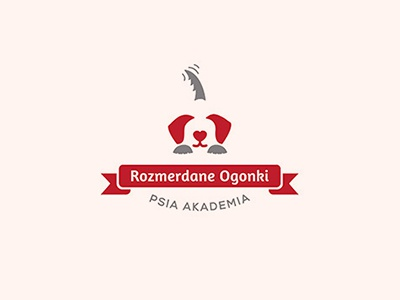 Rozmerdane Ogonki dog