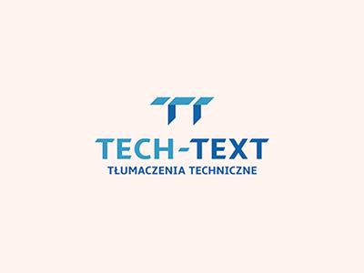 Tech text tech