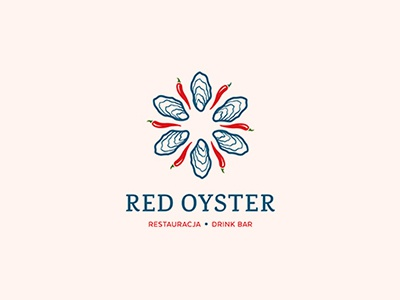 Red Oyster restaurant oyster