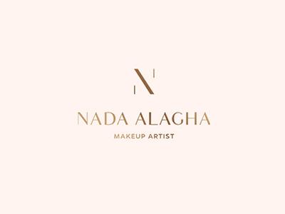 Nada Alagha up make