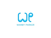 Warby Parker Logo Concept