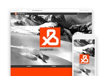 Xhibition Board Co. Website