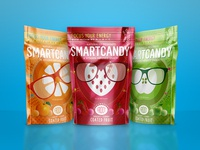 Smartcandy 3.5oz Packs