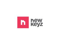 NewKeyz Logo Concept