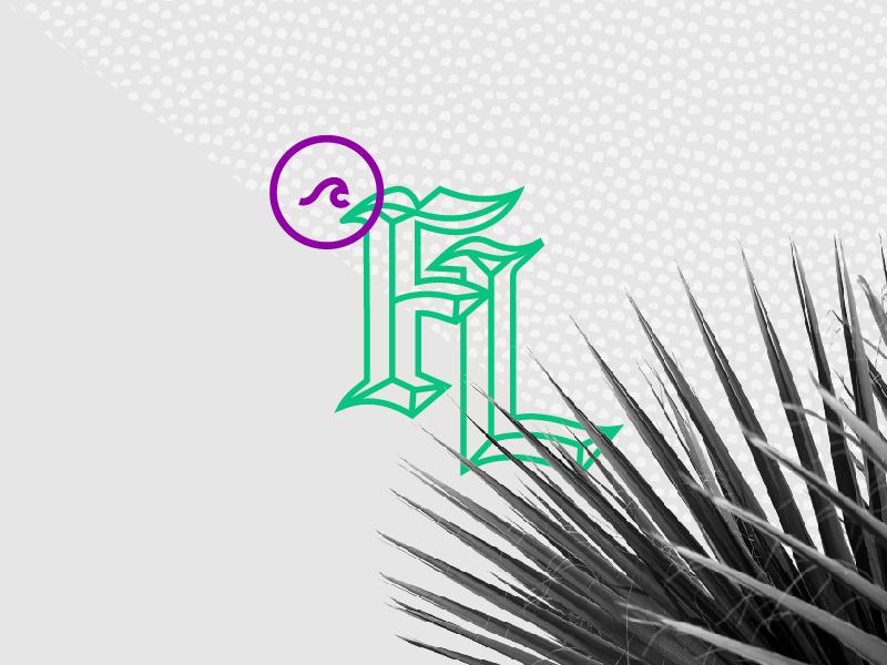 FL palm camp gauntlet church newspring ligature florida
