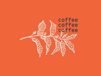 Coffee Sprig