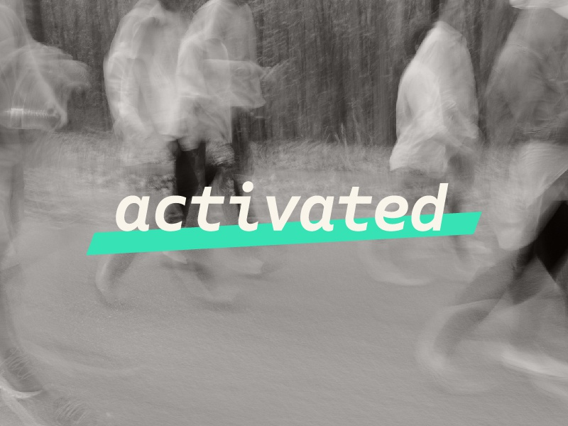 Activated Series series movement activated church newspring