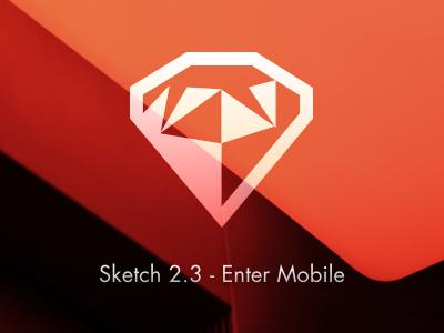 Sketch 2.3 sketch 2.3 ios blur mac design drawing vector amazing