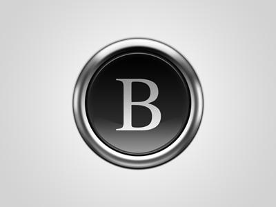 Byword byword text editor mac icon type key