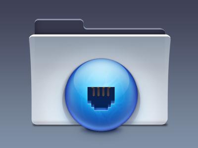 Zeu - Share Point icon set aqua teaser