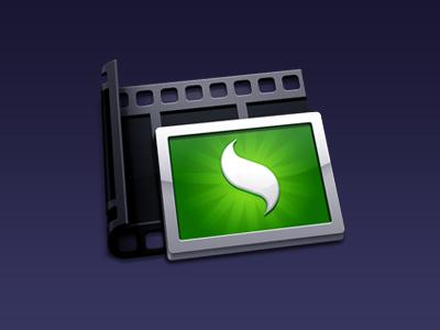 Sencha Animator app icon mac film sencha