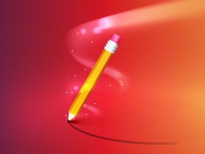 Sketch icon pencil magic sketch mac
