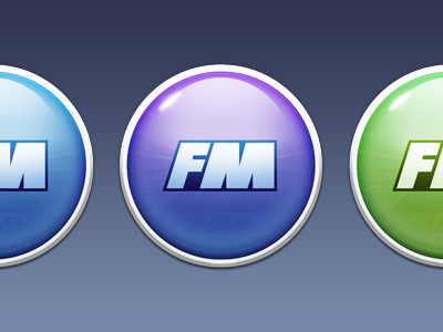 Football Manager 2011 football soccer fm game icon