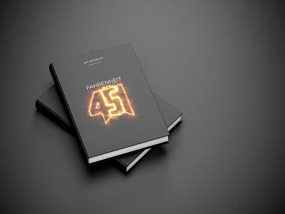 Fahrenheit 451 cover 451 fahrenheit book