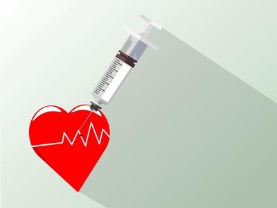 Needle & Heart Overdose