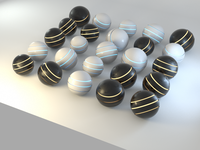 Abstract - Spheres