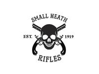 Small Heath Rifles Fictional Logo
